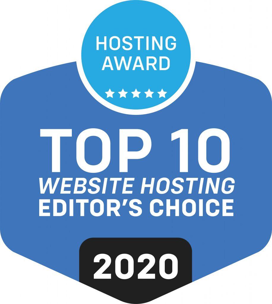 Top 10 Hosting